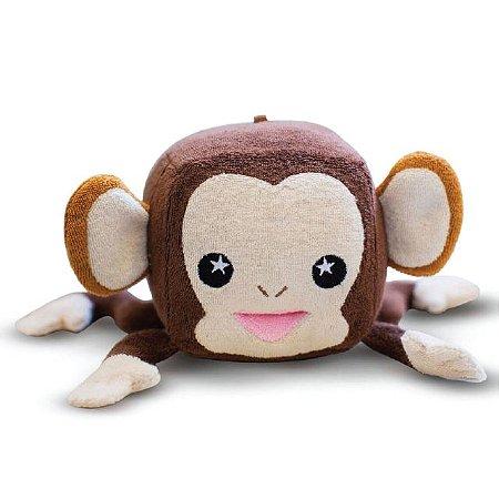 Esponja de Banho Macaco Soapsox