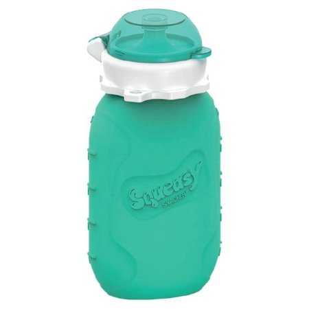 Squeasy Baby 180ml Gear Acqua
