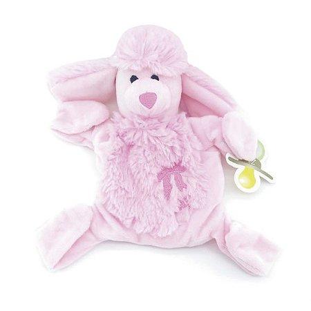 Blanket Multifunções - Lili Poodle - Zip Toys