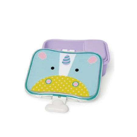 Kit Lanche Zoo Unicornio Skip Hop