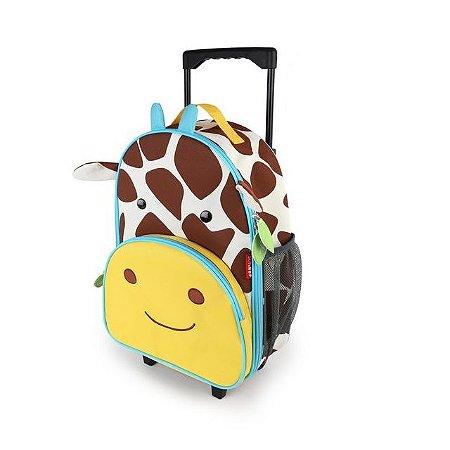 Mala de Rodinha Girafa Skip Hop