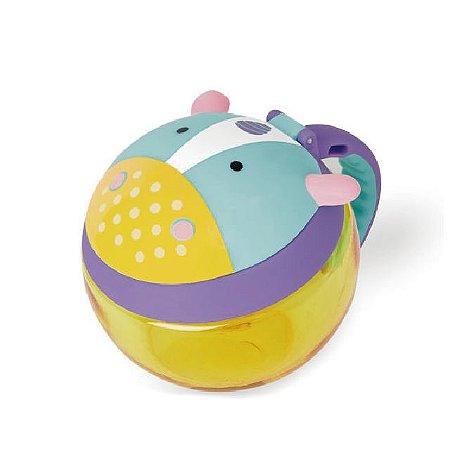 Potinho de lanche zoo Unicornio Skip Hop