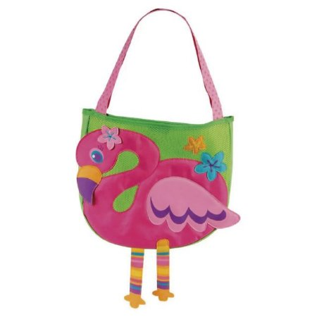 Bolsa de Praia e Piscina -  Flamingo - Stephen Joseph