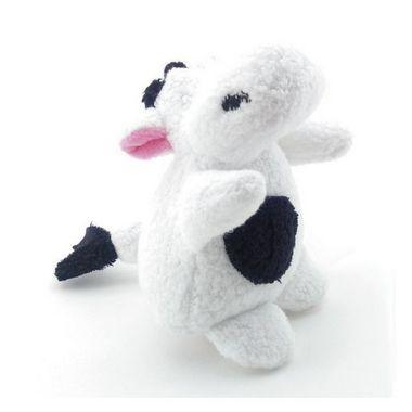 Chocalho Fazendinha - Vaca - Zip Toys