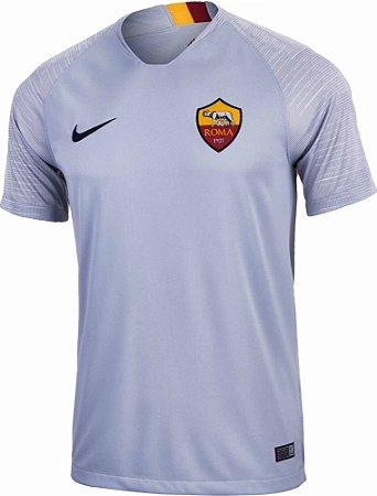 cd09145396e56 Camisa Nike Roma Away