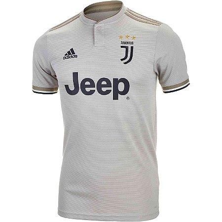 3b65b5cc0e986 Camisa Adidas Juventus Away