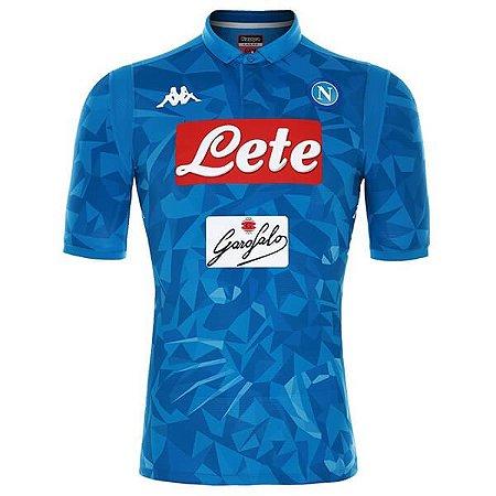 5cc5df7b0b Camisa Kappa Napoli