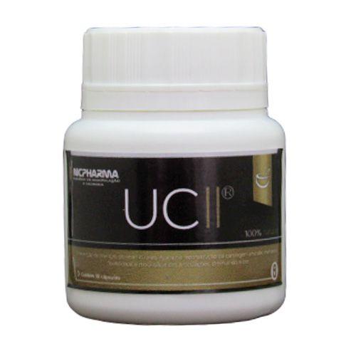 UC II® 30 cápsulas Nicpharma