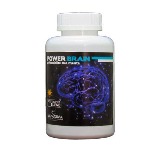 Power Brain Dia Nicpharma 30 doses