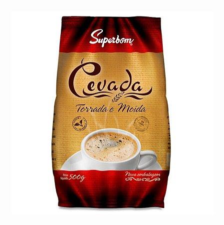 Cafe Cevada 500g