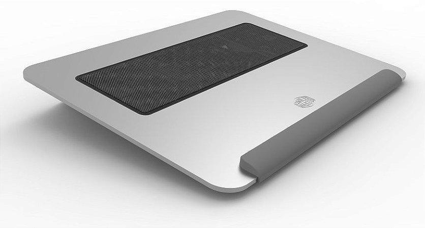 Base Notebook Cooler Master NotePal U150R -  R9-U150R-16FK-R1