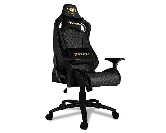 Cadeira Gamer COugar Armor S Royal - 3MASRNXB.0001