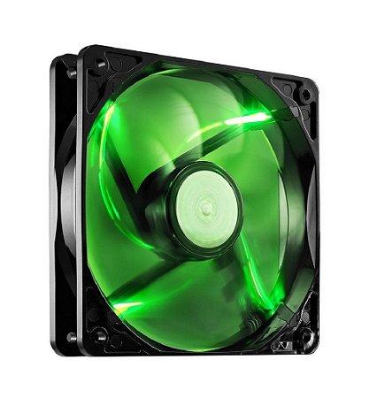 Case Fan Cooler Master SICKLEFLOW X 120mm Verde