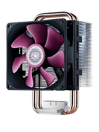 Cooler para Processador Air Cooler Master Blizzard T2
