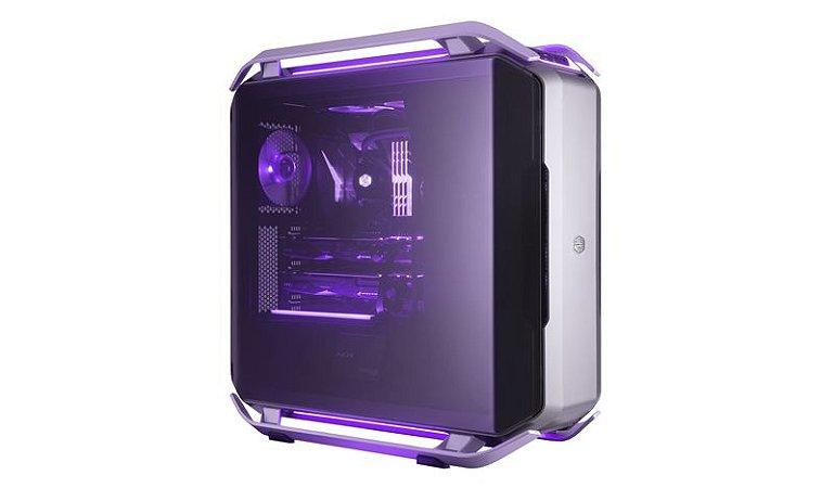 Gabinete Cooler Master COSMOS C700P - ULTRA TOWER RGB