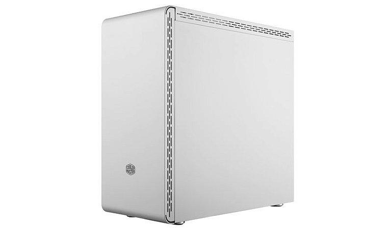 Gabinete Cooler Master Masterbox MS600 - WHITE MCB-MS600-WGNN-S00