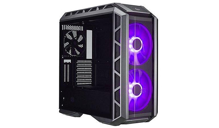 Gabinete Cooler Master MasterCase H500P