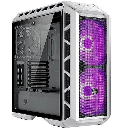 Gabinete Cooler Master MasterCase H500P Mesh White MCM-H500P-WGNN-S00