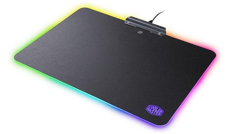 Mousepad Cooler Master MP720 RGB Hard Gaming MPA-MP720