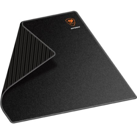 Mousepad Cougar GAMING SPEED II MEDIO - 3PSPEMBBRB5.0002