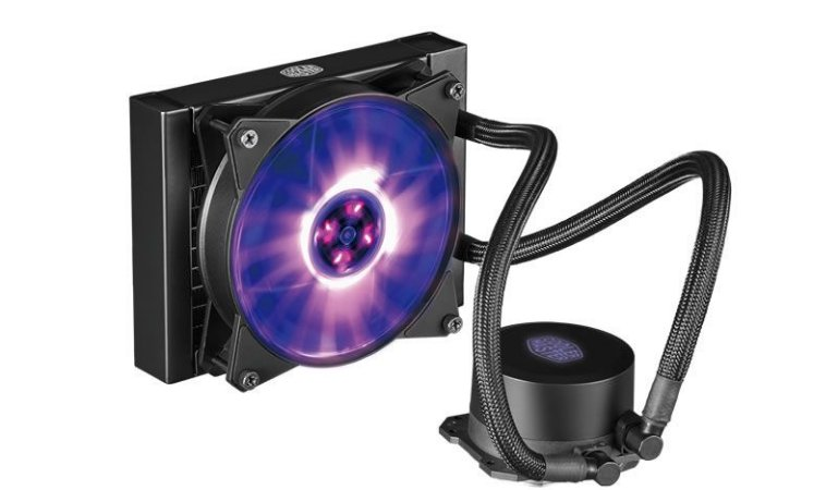 Water Cooler Masterliquid ML120L RGB - MLY-D12X-A20PC-R1