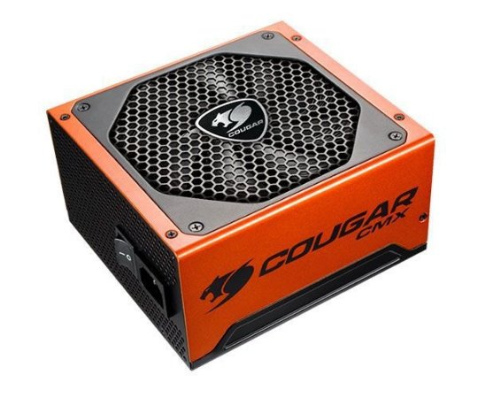 Fonte Cougar CMX V3 1000W 80 Plus Bronze Semi Modular 31TB100.0079