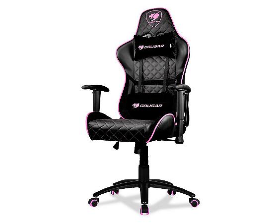 Cadeira Gamer Cougar Armor One EVA - 3MAOPNXB.0001