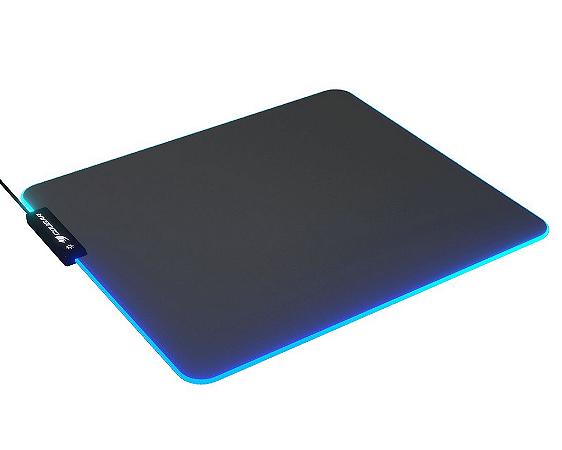 Mousepad Gamer Cougar Neon RGB - 3MNEOMAT.0001