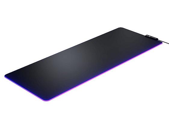 Mousepad Gamer Cougar Neon X RGB - 3MNEXMAT.0001