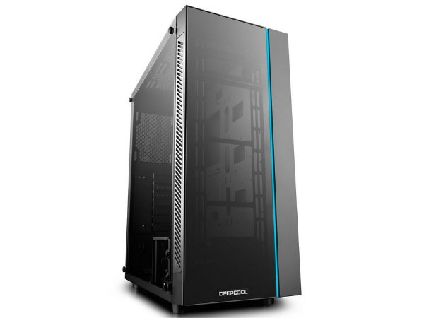 Gabinete Gamer Deepcool Matrexx 55 -  DP-ATX-MATREXX55