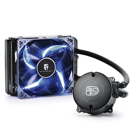 Water Cooler DeepCool MAELSTROM 120T Led Azul