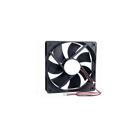 Micro Ventilador Ventoinha 92x92x25 Mm Fan Cooler 12v 0,25a