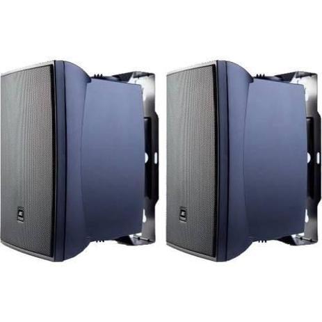 Caixa Acustica Som Ambiente JBL-SELENIUM C621P PAR 6 Polegadas 50 W 8R Preta