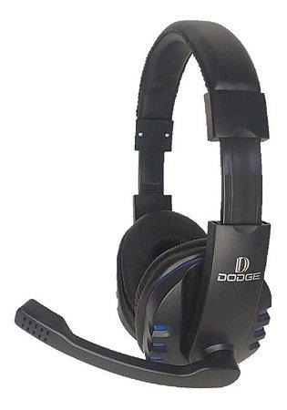 Headphone Gamer G20 Dodge Para Pc Xbox Ps4