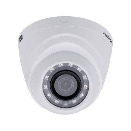Câmera Infra Multi HD VHD-1010 D G4 - Intelbras