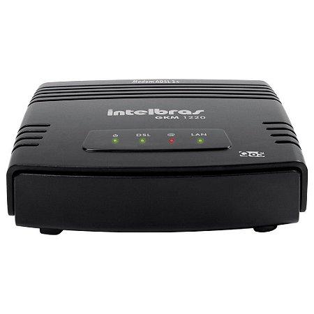 Modem ADSL 2+ GKM 1220 - Intelbras