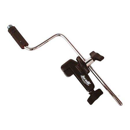 Multi Clamp C/ Haste P/ Microfone TA 413 - Torelli