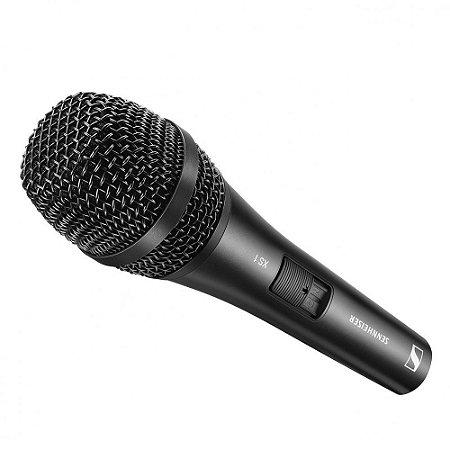 Microfone Sennheiser Xs1 Vocal Dinâmico Cardioide