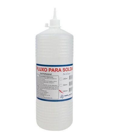 Fluxo Solda 1000ML