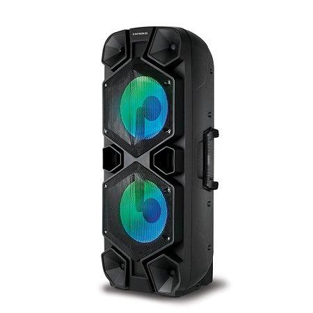 Caixa De Som Mondial  Usb, Bluetooth ,1000w Cm-15