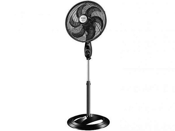Ventilador de Coluna Mondial Maxi Power - NV-61-6P-NP 40cm 3 Velocidades