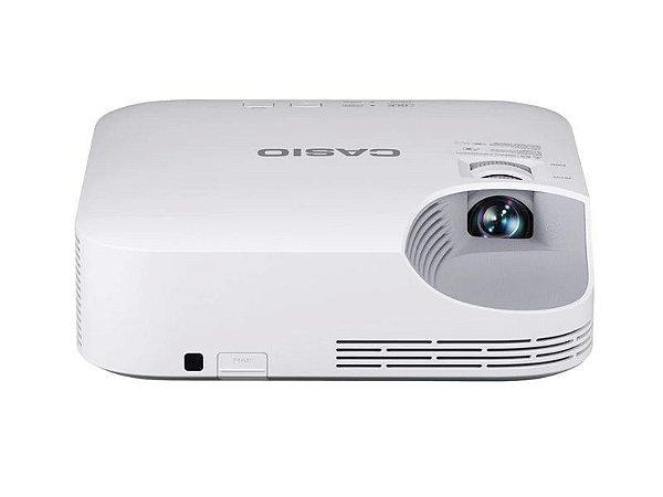 Projetor Casio Xj V2 Xga Real 3000 Lumens Xj-v2