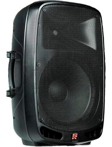 Caixa Acústica Ativa Ps1201a 12 Polegadas - Staner