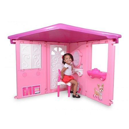 Smart House Barbie
