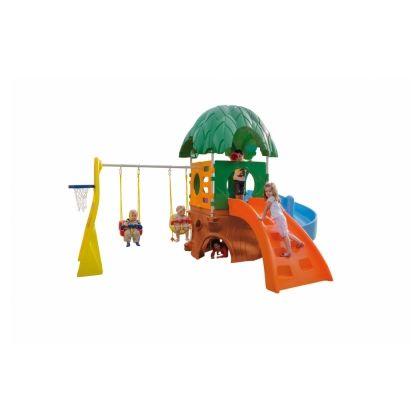 Playground Casa na Arvore