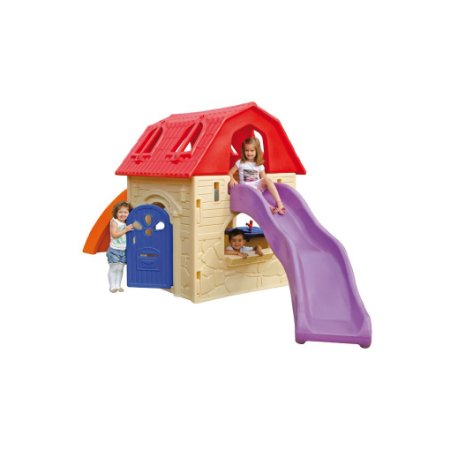 Playground Play House Dois Andares