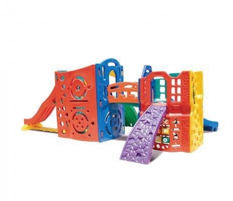 Playground Big Advance