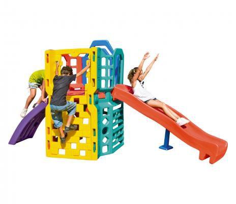 Playground Big Mundi