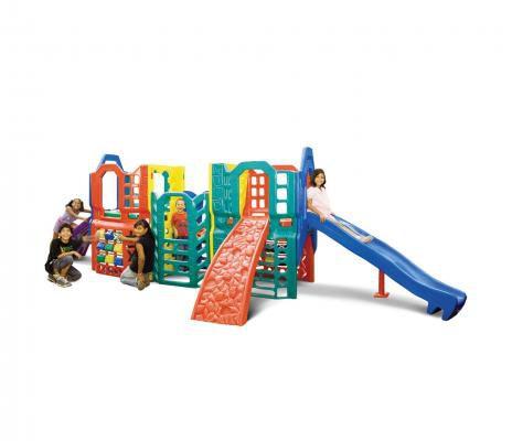 Playground Big Little