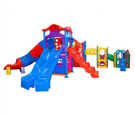 Playground Mega Adventure Absolute